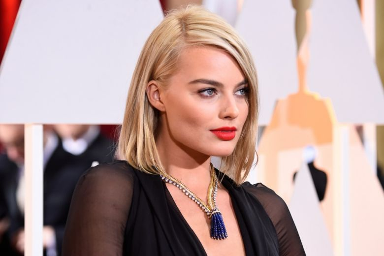 Margot Robbie Make Up: i beauty look della star di Suicide Squad