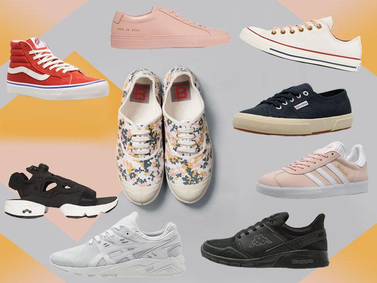 cover sneakers estate 2016 mobile
