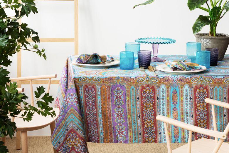 Tessili d'estate: 10 idee per rinnovare la casa