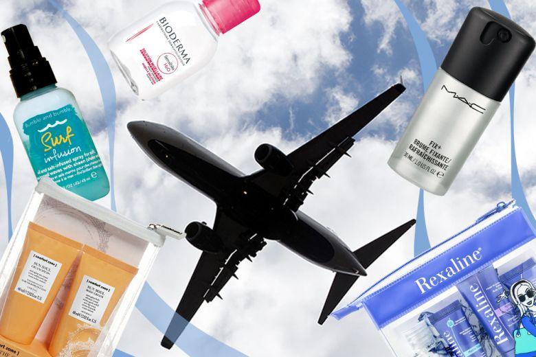 Travel kit: la comodità delle mini size beauty da viaggio