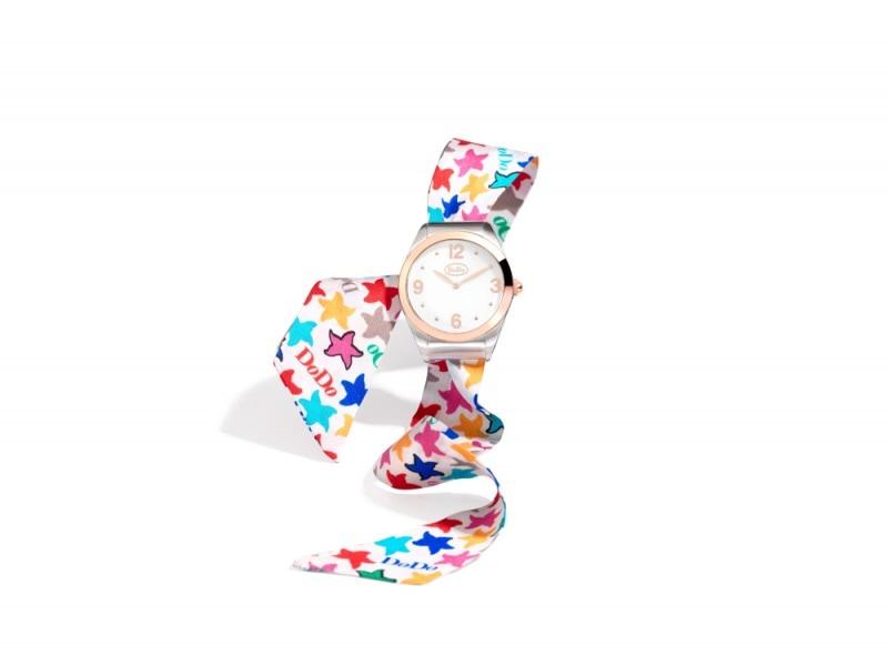 dodo-orologi-Bandeux-Stelle