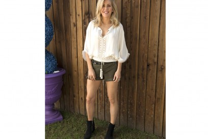 ellie goulding shorts