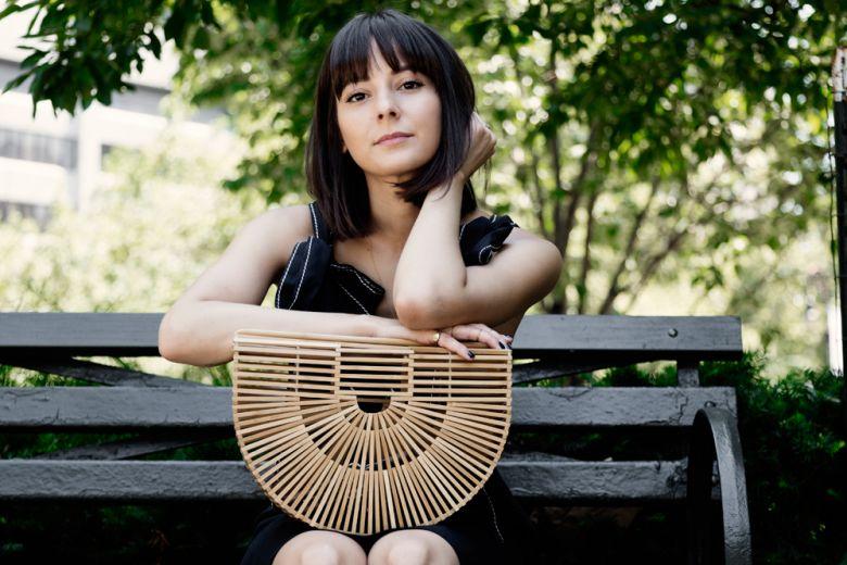Alyssa Coscarelli: trendsetter dallo stile sofisticato e con le idee chiare