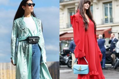 Capelli: le tendenze dallo street style Haute Couture