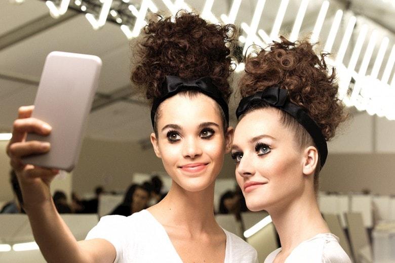 Chanel Haute Couture: il make up della collezione Autunno-Inverno
