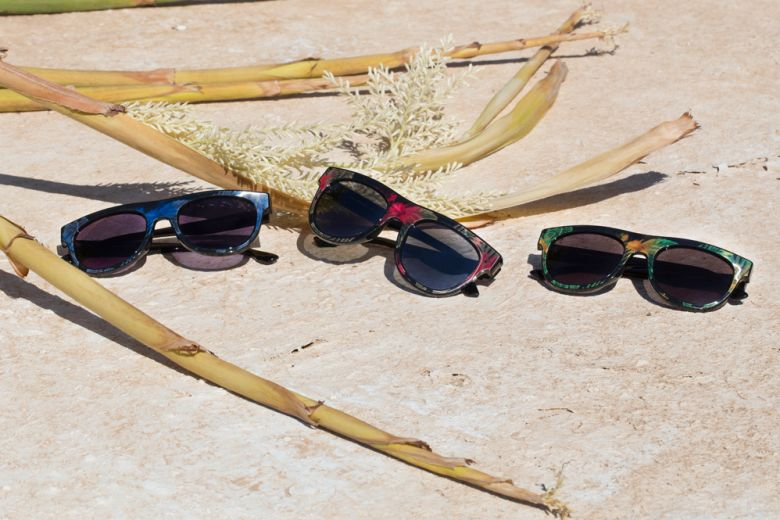 Diesel Eyewear: gli occhiali da sole hot per l'estate 2016