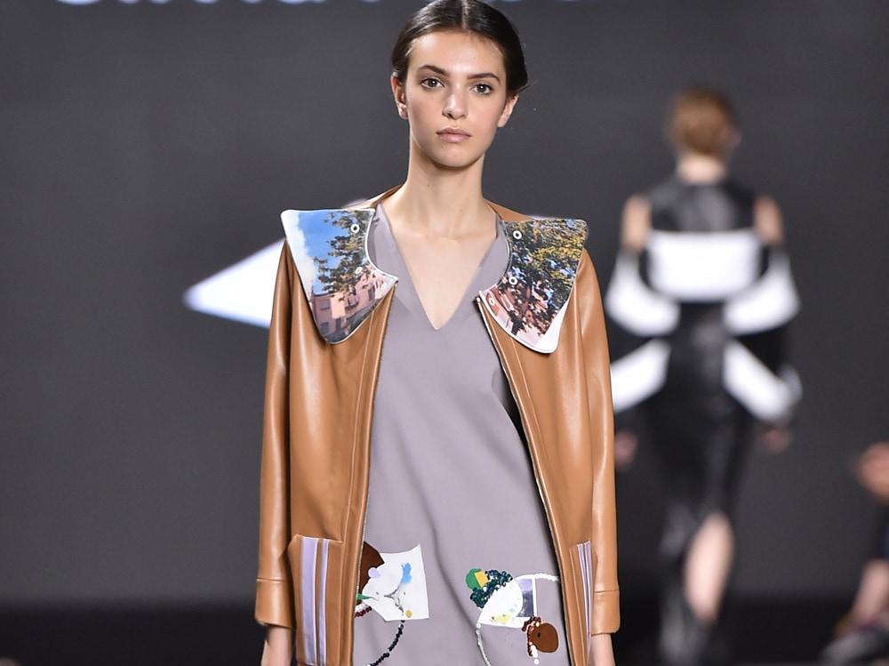 Milano moda graduate 2016 i vincitori for Accademia della moda milano