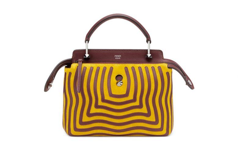 Dotcom Click: la nuova borsa di Fendi