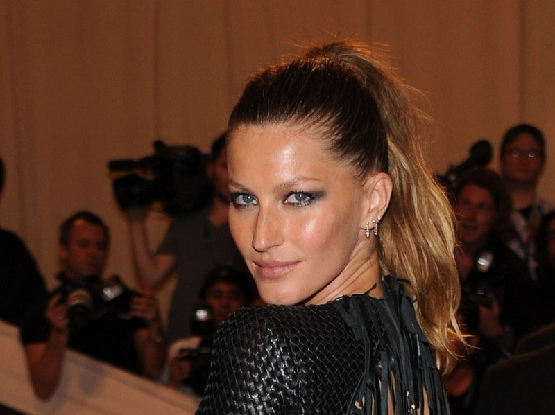 """""""American Woman: Fashioning A National Identity"""" Met Gala – Arrivals"""