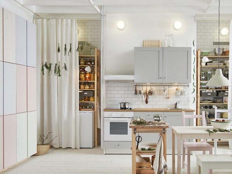 Beautiful Tende Cucina Ikea Ideas - Acomo.us - acomo.us