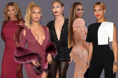 I look hot di Beyoncé