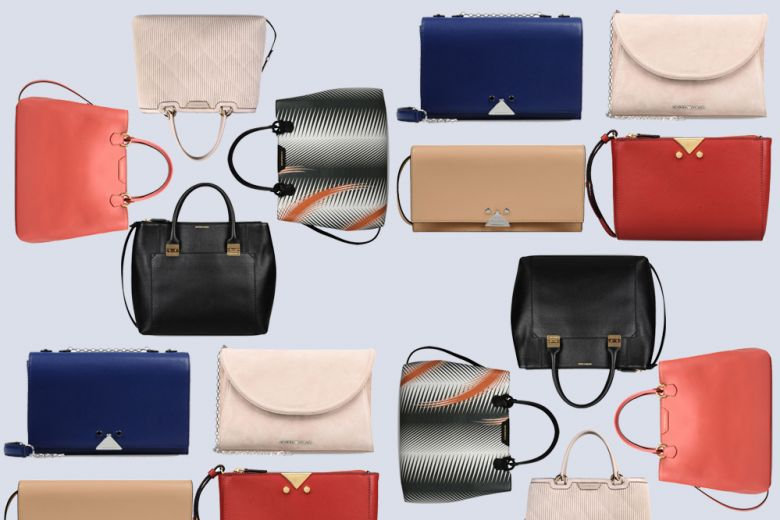 Emporio Armani: le borse must have per l'estate