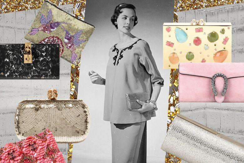 Clutch e pochette: i modelli più glam per le sere d'estate