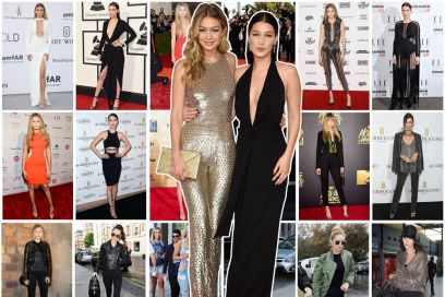 Gigi Vs Bella: lo stile delle sorelle Hadid a confronto