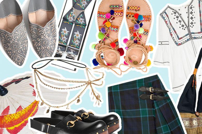 Vacanze 2016: tutti i souvenir da indossare