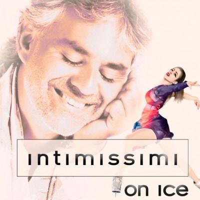 Intimissimi On Ice in scena a ottobre all'Arena di Verona