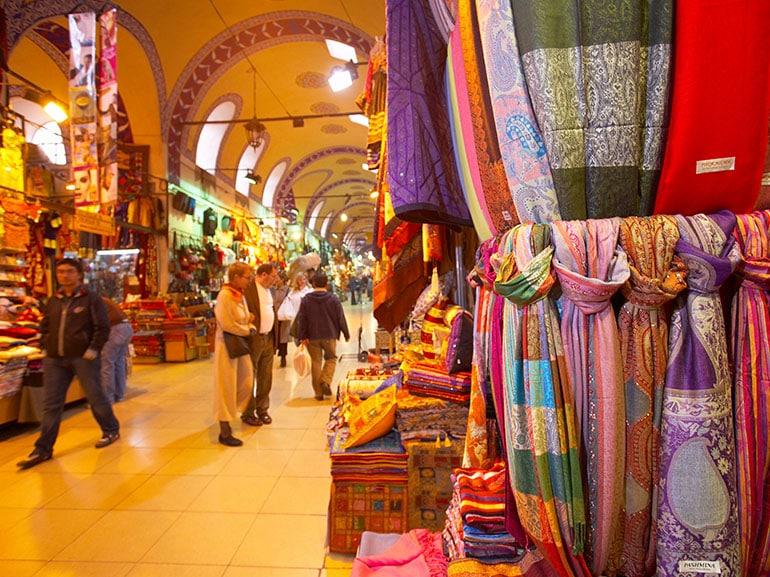 istanbul mercato