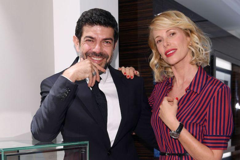 IWC apre a Milano la terza boutique italiana