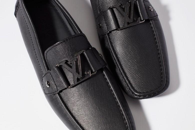 Louis Vuitton: 10 anni di mocassino Monte Carlo