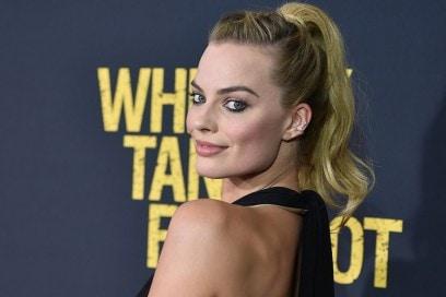 """Whiskey Tango Foxtrot"" World Premiere – Arrivals"