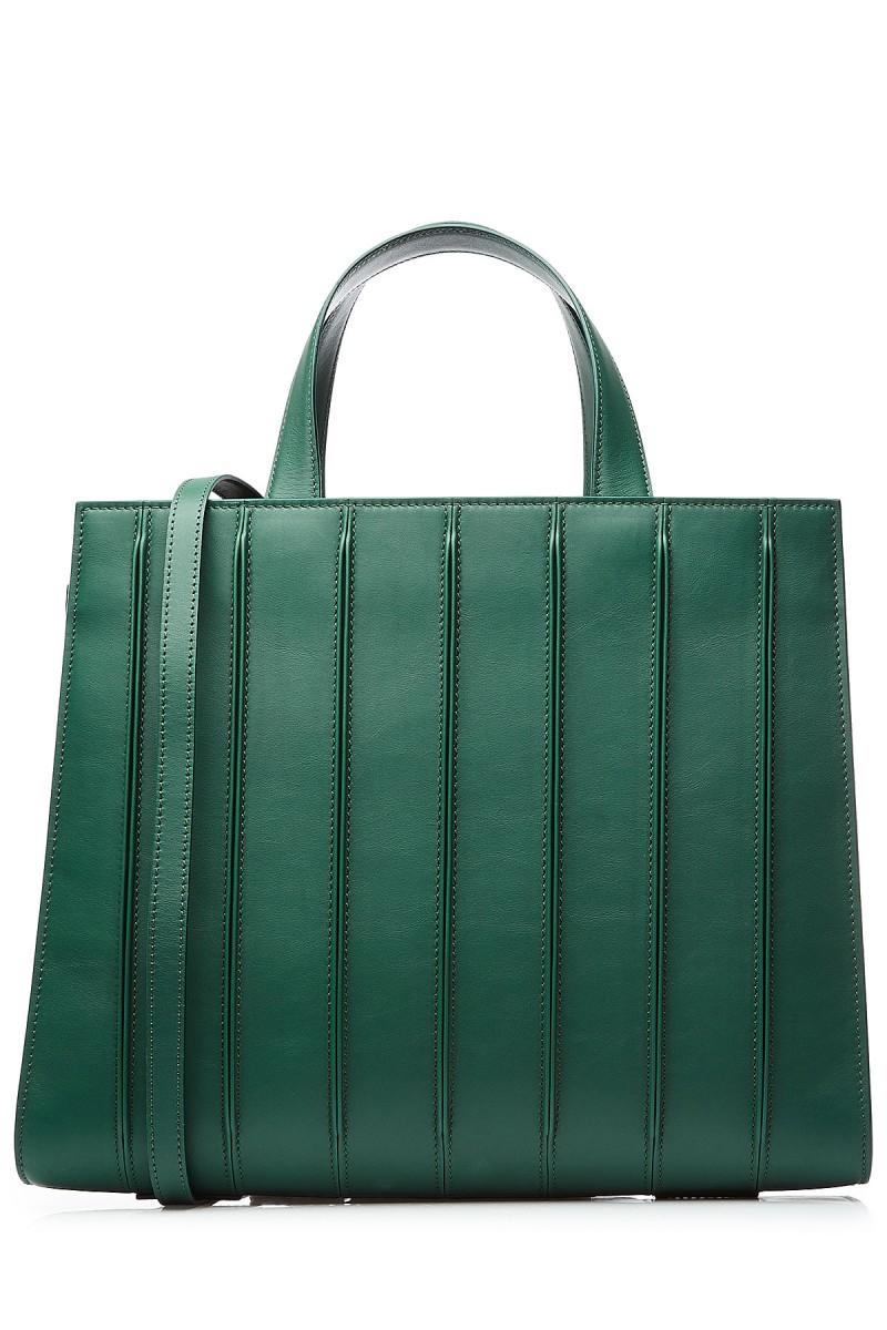 max mara borsa verde