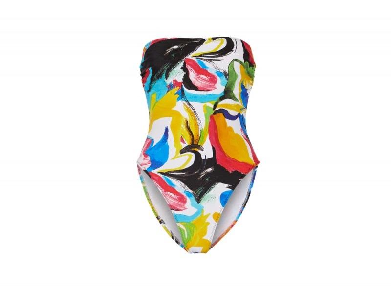 norma-kamali-costume-intero-multicolor