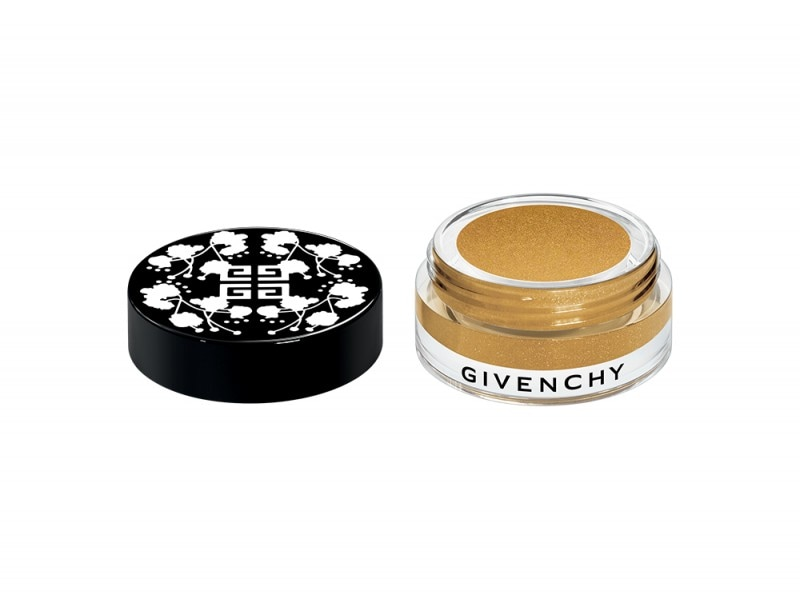 ombretti-metallici-metallizzati-2016-givenchy-couture-collection-ombre-couture-cream-eyeshadow-gold-blossom
