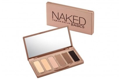palette ombretti opachi naked basic