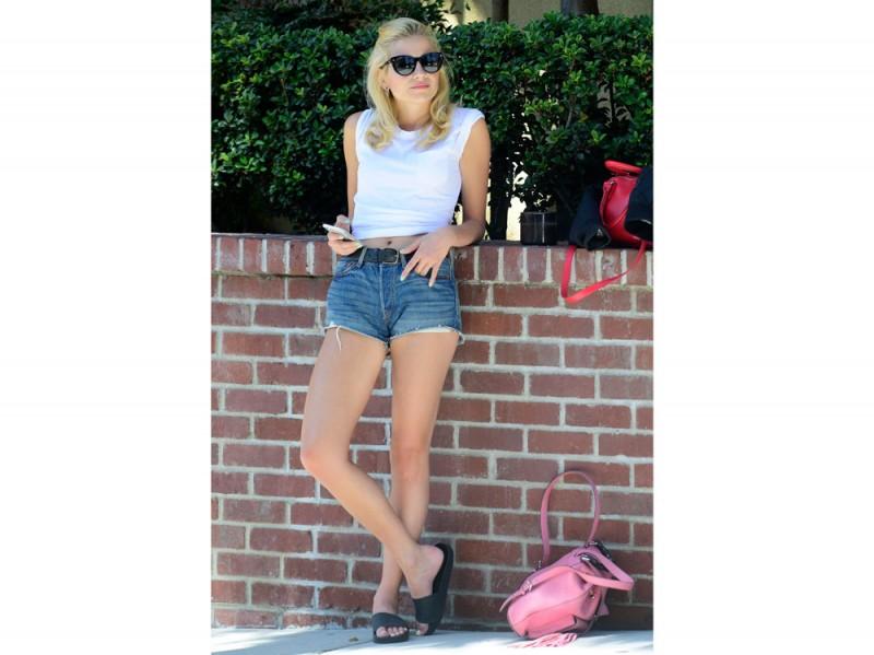 pixie lott shorts