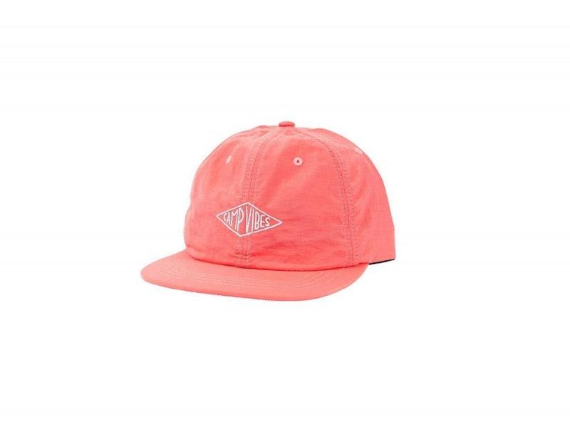 poler-cappello-rosa