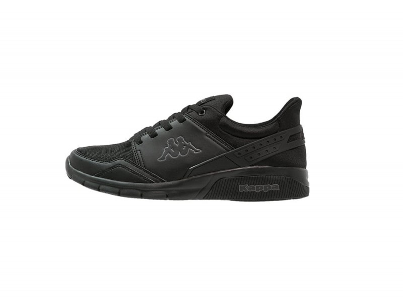 robe-di-kappa-sneakers-nero
