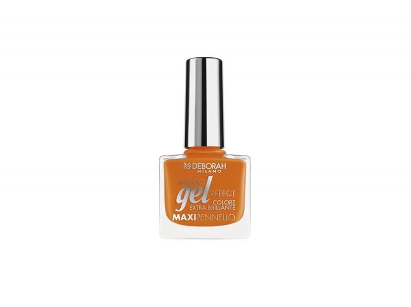smalto-arancione-2016-deborah-Gel-Effect-81