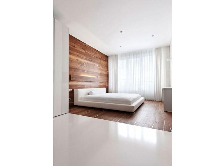 stanza nella stanza da letto