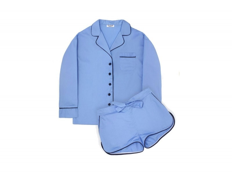 the-sleeper-pigiama-corto
