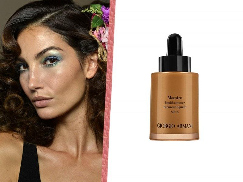 trucco-bronzer-2016-Bronzer-liquido-giorgio-armani-maestro-liquid-summer-bronzer