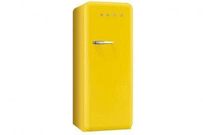 2.cucina-vintage-accessori-must-have-frigo-smeg-anni-50-giallo