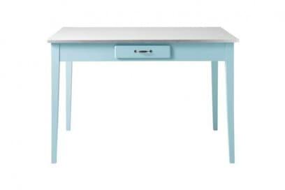 7.tavolo-blu-per-sala-da-pranzo-in-legno-cucina-vintage-accessori