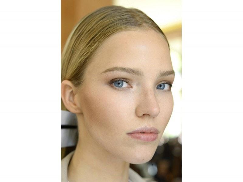 Balmain-tendenze-viso-make-up-autunno-inverno-2016-2017