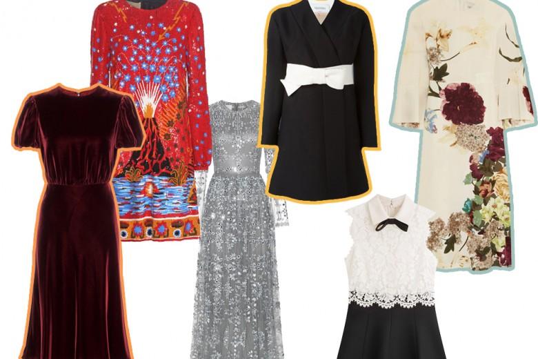 10 abiti di Valentino da sogno