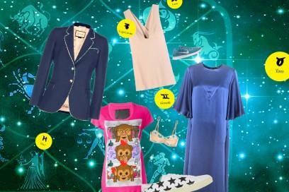 L'oroscopo della moda per settembre 2016