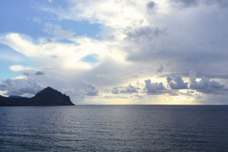 Viaggio in Sicilia: cosa vedere sulla costa occidentale