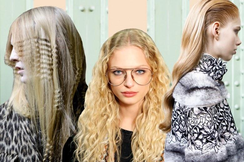 Tagli capelli lunghi: le tendenze autunno inverno 2016-17