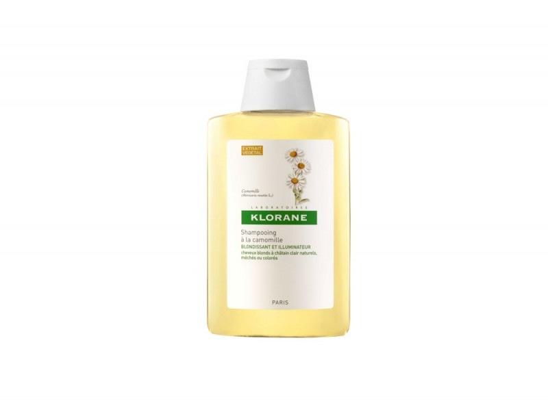 KLORANE-Camomilla-Shampoo