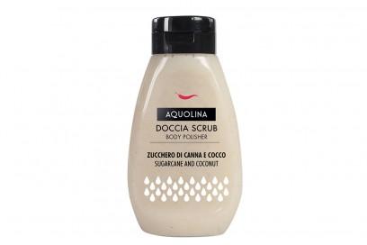 Selectiva – Aquolina – Doccia_scrub_zucchero_canna_cocco