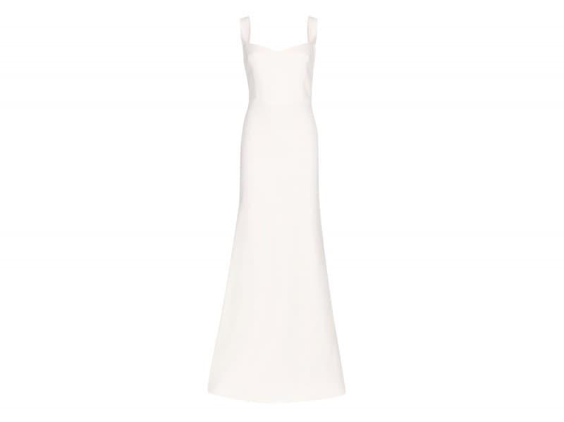 abito-lungo-bianco-victoria-beckham