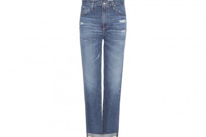 ag jeans cropped
