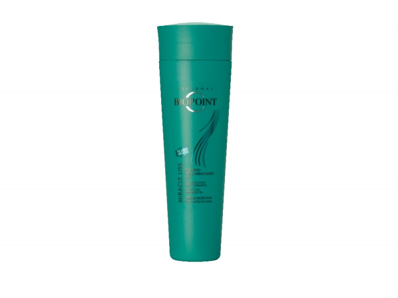 shampoo-capelli-lisci-biopoint-miracle-liss