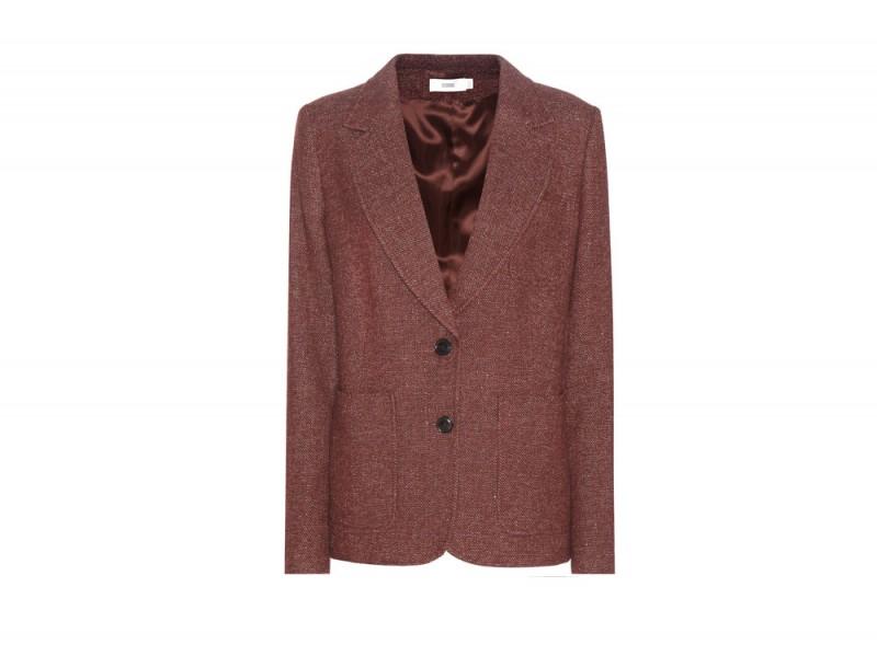 blazer-in-tweed-closed-mytheresa