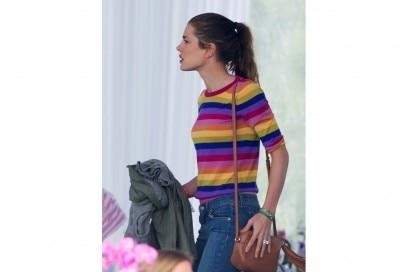 charlotte-casiraghi-rainbow-maglione-olycom