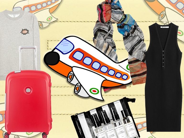 cover bagaglio a mano 16 mobile
